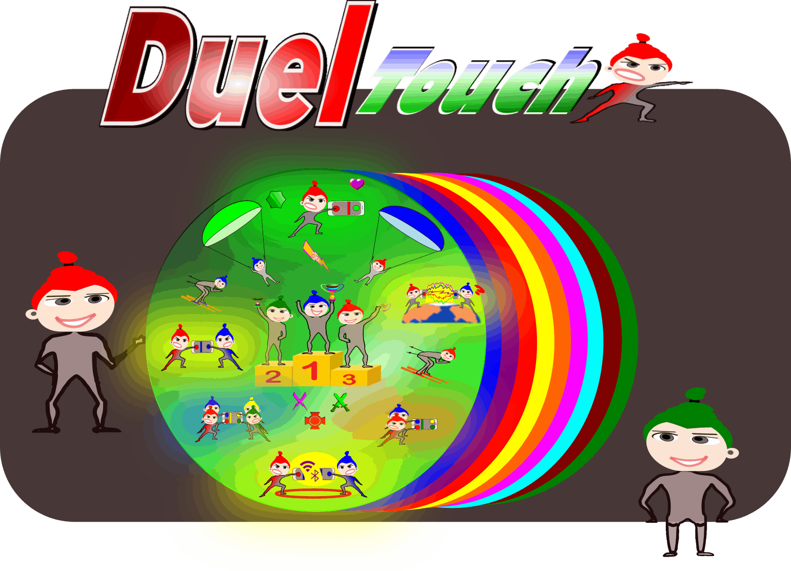 DuelTouch